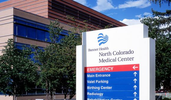 Northern Colorado Medical Center Emergency Room | RK