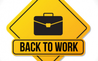 COVID-19 BACK-TO-WORK READINESS ESSENTIALS