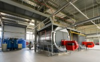 Planned Boiler Maintenance Increases Facility Efficiency
