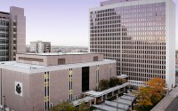 BYRON G. ROGERS FEDERAL BUILDING AND U.S. COURTHOUSE