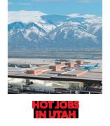 hot jobs in utah