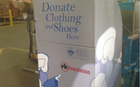 RK Foundation provides support for Clothes to Kids Denver