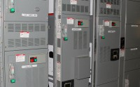 ROUTINE SWITCHGEAR MAINTENANCE  ENSURES A RELIABLE ELECTRICAL SUPPLY