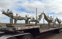 Pigging Systems Inspect and Maintain Pipelines without Disrupting Production