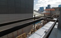STEEL SOLUTIONS HELP RENOVATE DOWNTOWN DENVER