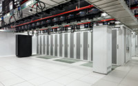 The Evolution of Modular Data Centers