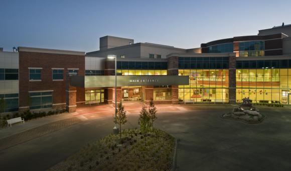 Presbyterian St Luke S Rocky Mountain Hospital For
