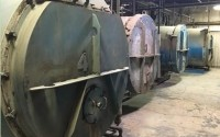 TOP REASONS STEAM BOILERS REQUIRE FEED WATER PRETREATMENT