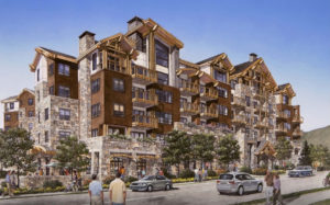Strata Vail Rendering