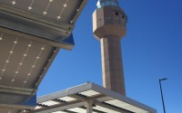 Tucson International Airport – Air Traffic Control Tower