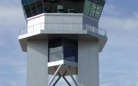USAFA Control Tower