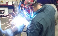 In-house Steel Weld Testing Can Save You Time and Money