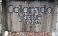 Colorado State University DWF E Wing Data Center