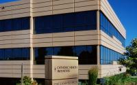 Catholic Health Initiatives Data Center