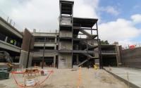 Olde Town Arvada Transit Hub – Parking Structure