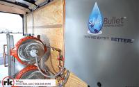 Silver Bullet Water System Float Valve Designs